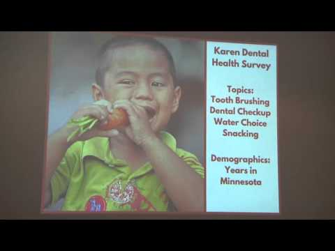 Eliminating Tooth Decay in the Karen Refugee Population