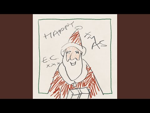 Don Action Jackson - New Holiday Music From Eric Clapton... Listen to Merry Christmas Baby