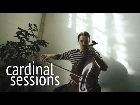 Caleb Elliott - Are You Ready - CARDINAL SESSIONS Mp3