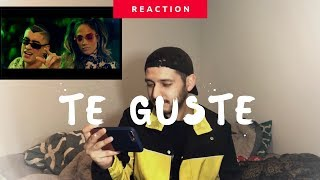 Bad Bunny & JLo   Te Guste (Official Video) Reaction   The Millennial Chisme