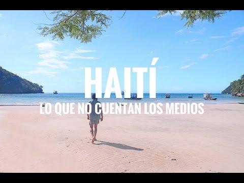 HAITÍ: EL VIDEO QUE PRETENDE CAMBIAR LA PERCEPCIÓN DE ESE PAÍS