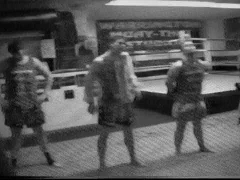 Warrington Kickboxing Fighters Class from 1997- 98 (ish)