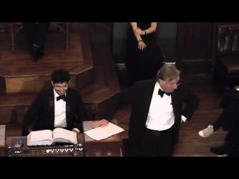 This House Regret The Consequences of U.S. Dominance | The Cambridge Union