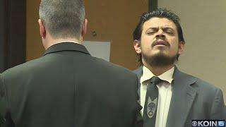 Edwin Lara gets life in prison for murder of Kaylee Sawyer