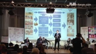 Юрий Михайличенко,  исполнительный директор, Российская ассоциация франчайзинга (РАФ)