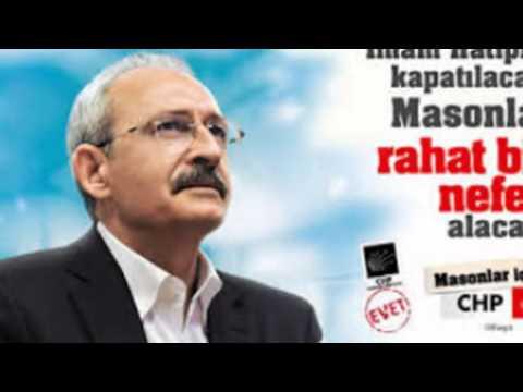 Türkiyedeki En Büyük Masonlar Youtube