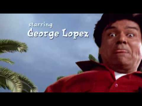 George Lopez Theme Seasons 3 4