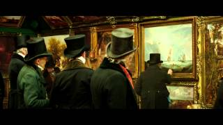 Mr. Turner 2014  Official Trailer [HD 1080p]