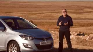 RPM TV Episode 259 Hyundai i20 1.4 CRDi Glide