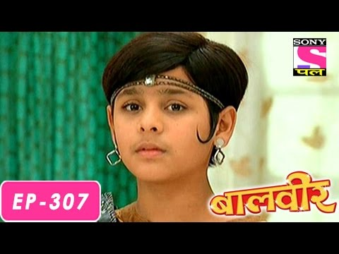 Baalveer - बालवीर - Episode 307 - 15th July 2016