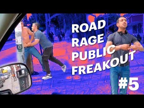 🚘 Public Freakout Road Rage Compilation #5