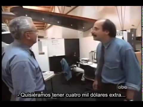 Innovación - Inside IDEO - subtitulado Español