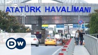 ارتفاع حصيلة الهجوم الدامي في مطار أتاتورك | الأخبار