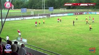 06.06.1015 FC Union Heilbronn vs SC Abstatt
