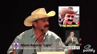 Layin, el mejor comediante de México