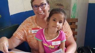 How will you spend your summer? Love, teach and grow in Nicaragua!