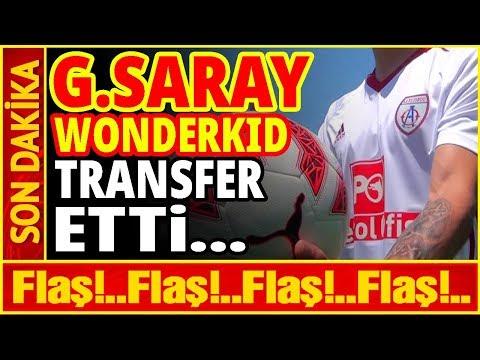 Galatasaray Süper Yetenek Transfer Etti... Youtube