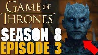 Game of Thrones Season 8 Episode 3 Review