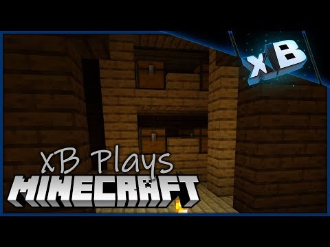 Loot Boss! :: xBCrafted Plays Minecraft 1.14 :: E48