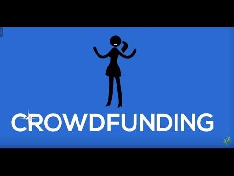 Financiamento coletivo: O que é Crowdfunding?