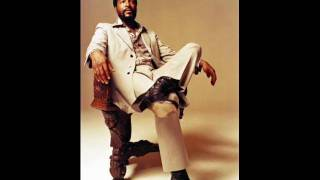 Marvin Gaye- I