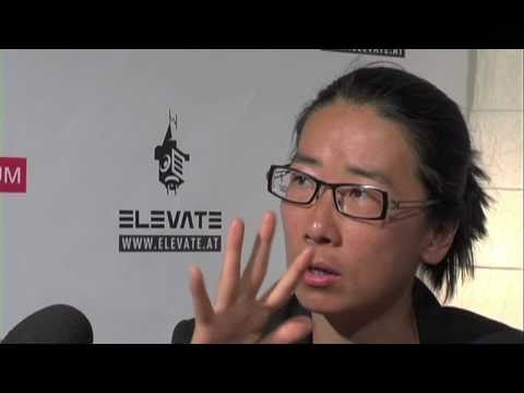 Interview: Iara Lee - Elevate 2010