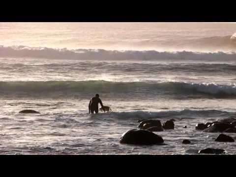 Nahoon Beach - Sunrise