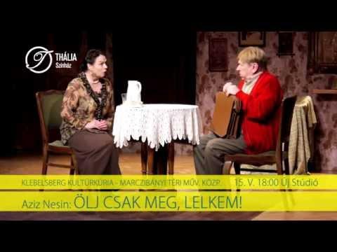 3. Thália Humorfesztivál - fellépők