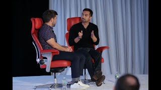 Instacart CEO | Full Interview | 2018 Code Commerce
