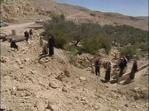Villages on the Front Line - Jordan Part 3 of 3