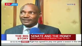 Big Story: Senate holds an event in Uasin Gishu County