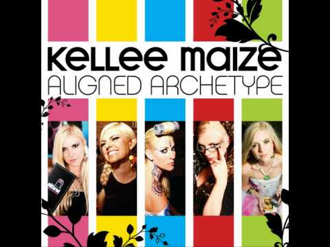Kellee Maize - Thought to Thing (Audio) - Aligned Archetype