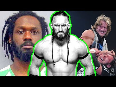 NEW RICH SWANN DETAILS! NEVILLE TALKS UPDATE! Going in Raw WWE & Pro Wrestling News Podcast