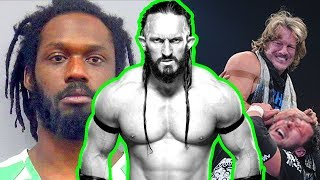 NEW RICH SWANN DETAILS! NEVILLE TALKS UPDATE! Going in Raw WWE & Pro Wrestling News Podcast