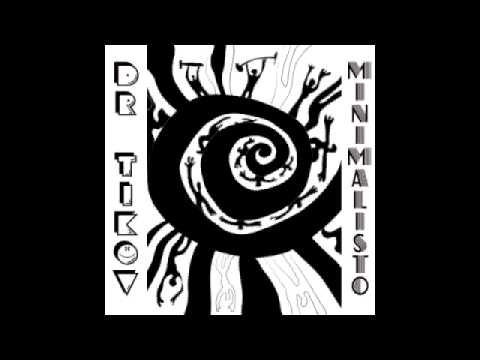 Dr Tikov - Cangaroo (album Minimalisto)