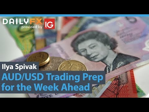 AUD/USD Trading Prep for the Week Ahead: RBA, FOMC Minutes, UK Election, Brexit, US-China Trade War