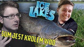 SUM JEST KRÓLEM OCEANU BAŁTYCKIEGO! | Ice Lakes