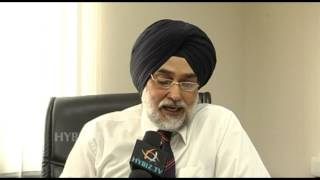 Lt General Dr Mandeep Singh Medical Service