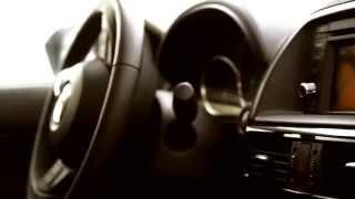 Тест-драйв Mazda CX5 (2012)