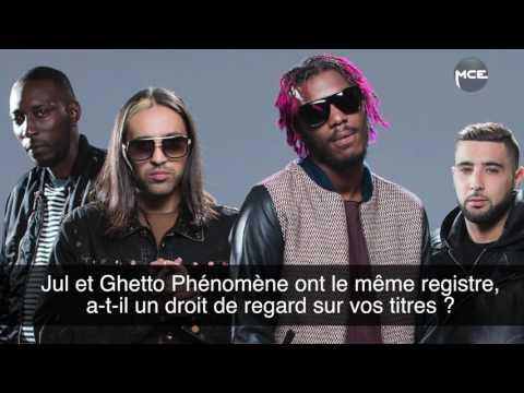 Youtube: Ghetto Phénomène présente«La Vida Loca», leur premier album