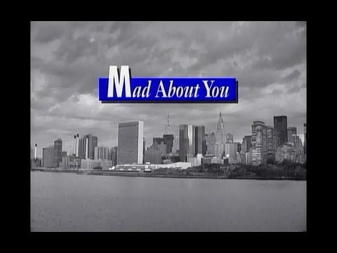 Mad About You Opening Credits and Theme Song