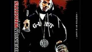 The Game - Body Bags (G -Unit Diss)