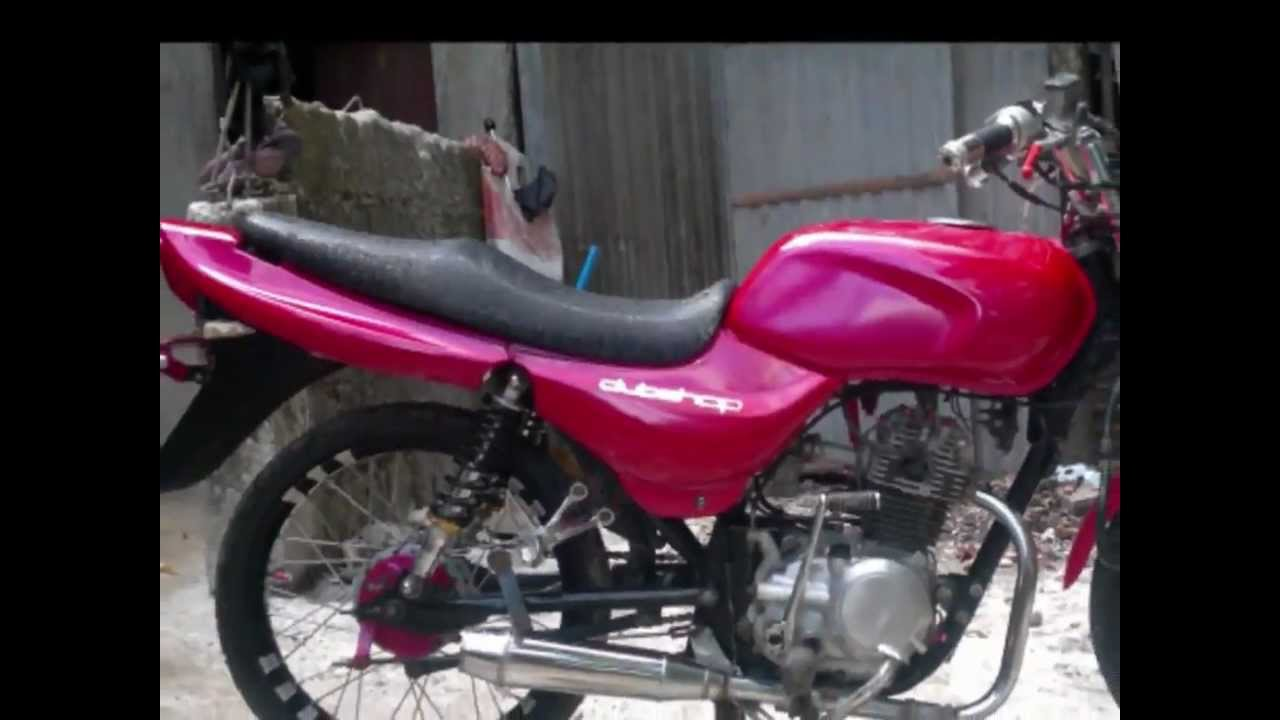 Kawasaki Bajaj Ct 100 Motorcycle Image Ideas Wiring Diagram Ct100 Modifiedjomar Of Aklan Youtube