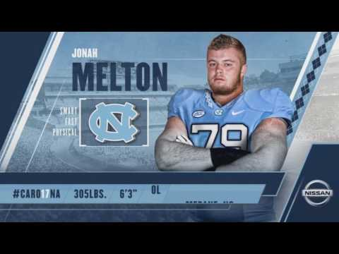 National Signing Day UNC 2017 Recruiting Class