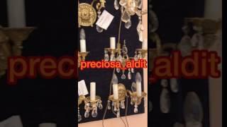 Купить хрустальное бра в Киеве(, 2017-04-05T15:08:08.000Z)