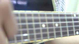 Guitar Techniques In One Solo!