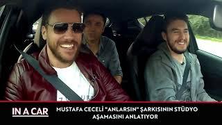 IN A CAR / SİNAN AKÇIL & MUSTAFA CECELİ