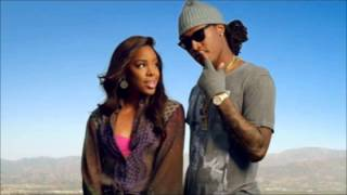 Future And Kelly rowland- neva end Video