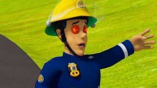 Fireman Sam full episodes HD | Putting out the fire compilation - Clumsy Elvis! 🚒 🔥Kids Movie