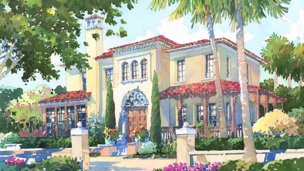 Golden Oak Homes At Walt Disney World